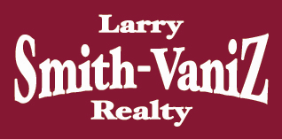 Larry Smith-Vaniz Realty Logo