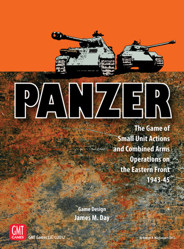 Panzer Cover