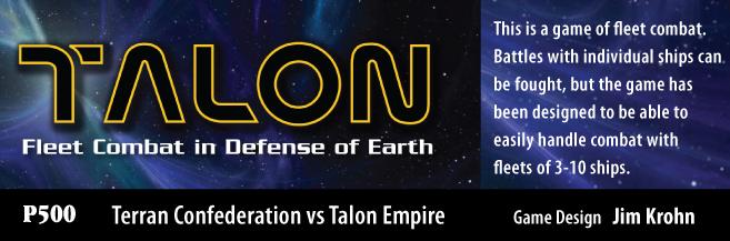 Talon Banner 1