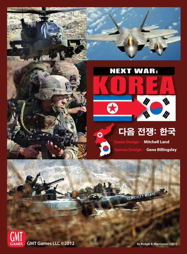 NW Korea Cover