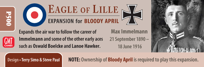 Eagle of Lille Banner 1
