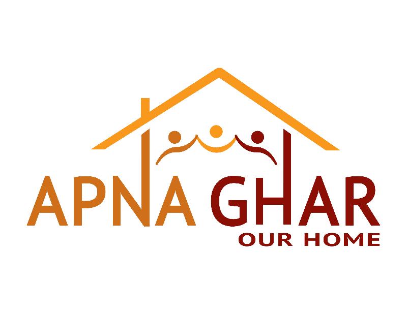 Apna Ghar Logo