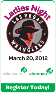 Wranglers Ladies Night