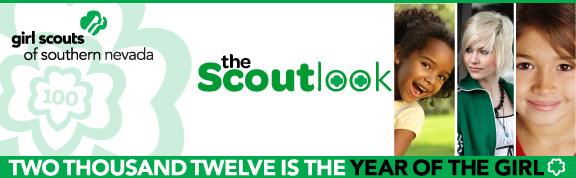 Scoutlook Header