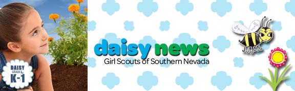 Daisy Header