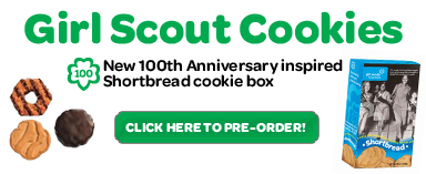Cookie Pre-Order Banner