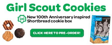 Cookie Pre-Order Banner