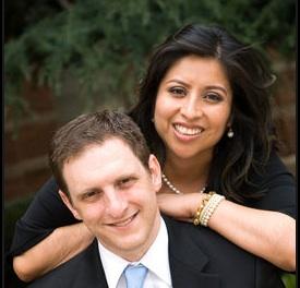Andrew & Ingrid Lachman