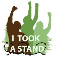 I Took A Stand