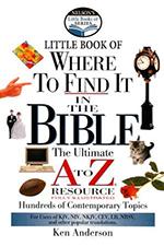 bible a-z