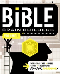 Bible Brain Builders