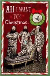 christmas box cards