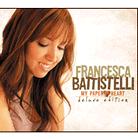 My Paper Heart Deluxe Edition by Francesca Battistelli