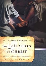 immitation of Christ