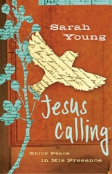 Jesus Calling: Enjoy Peace in His Presence, Teen Edition