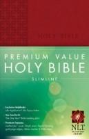 NLT PRemium Value Bible