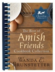 The Best of Amish Friends