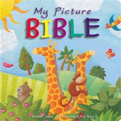 My Picture Bible