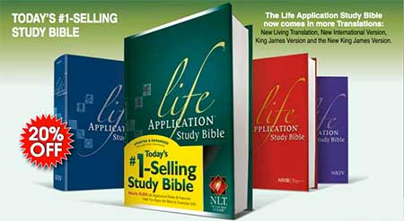 Study Bible AD