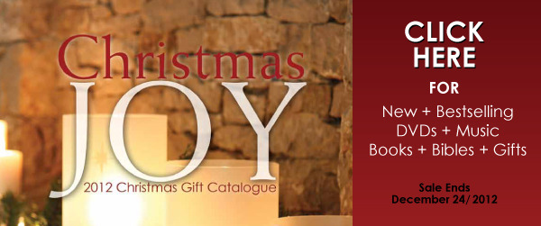 FigTree Christian Books and Gifts - Christmas Sale Online - Figtreebooks.ca