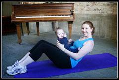 Mom_baby_full body_horizontal_blue_v sit_kimberlyAndKaiden