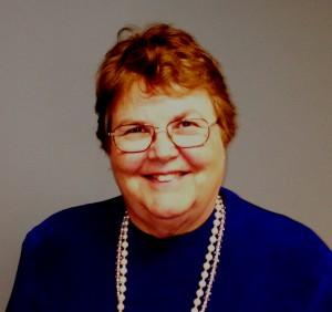 Gail Arnall