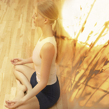 Stress Management _ Yoga