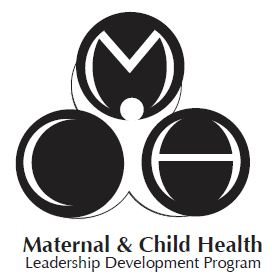 logo maternal child health