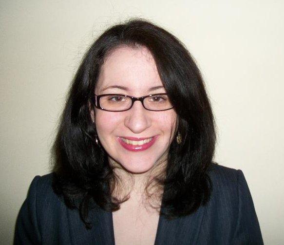 Amy Ramirez