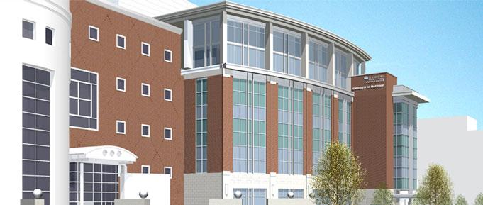 SMC Campus Center