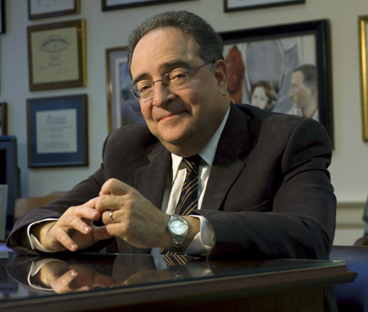 President Perman