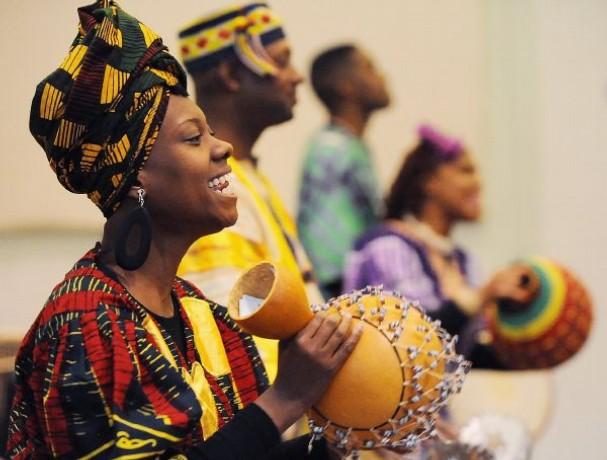 Kwanza Celebration