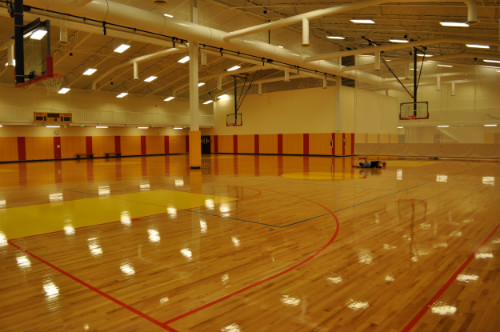 URecFit Basketball