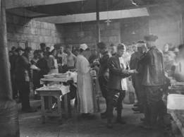 SOM Nurses Aid Military