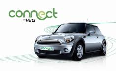 Hertz Connect