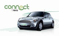 Hertz Connect