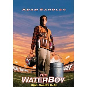 The Water Boy