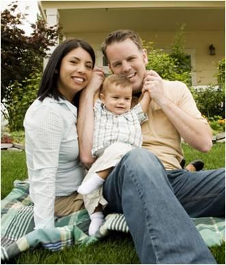 Breastfeeding Family
