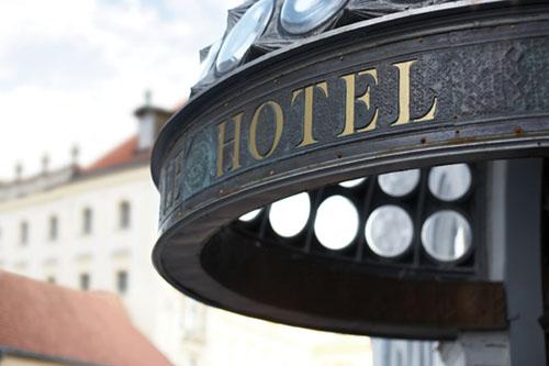 generic hotel