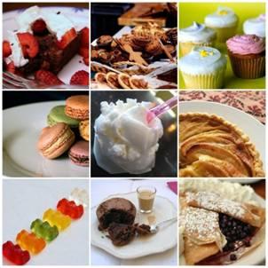 ISO Dessert Festival