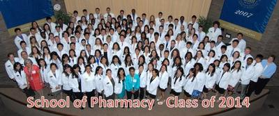 School of Pharmacy Auction