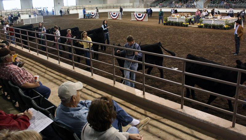 Georgia National Rodeo Tickets On Sale Jan 23