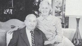 David and Lucile Packard