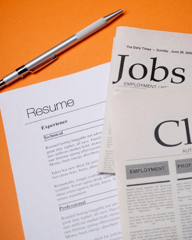 ICP Job Board