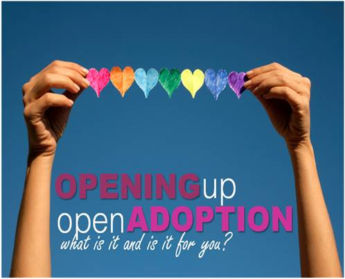 Opening Up Open Adoption