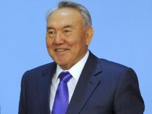 President Nazarbayev