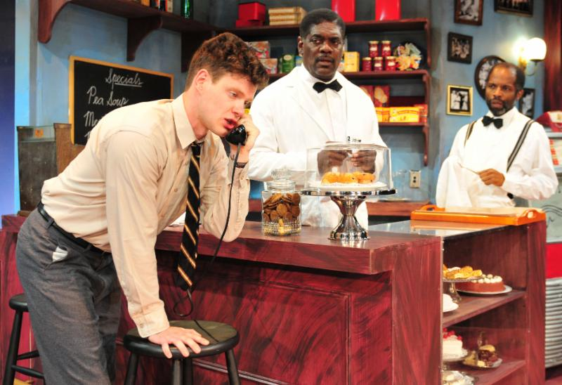 master harold and the boys thematic And the boys consists all of thematic concerns like search for identity the play master harold and the boys one-act play opens in a tea shop in port.