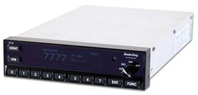 Bendix King KT7 transponder