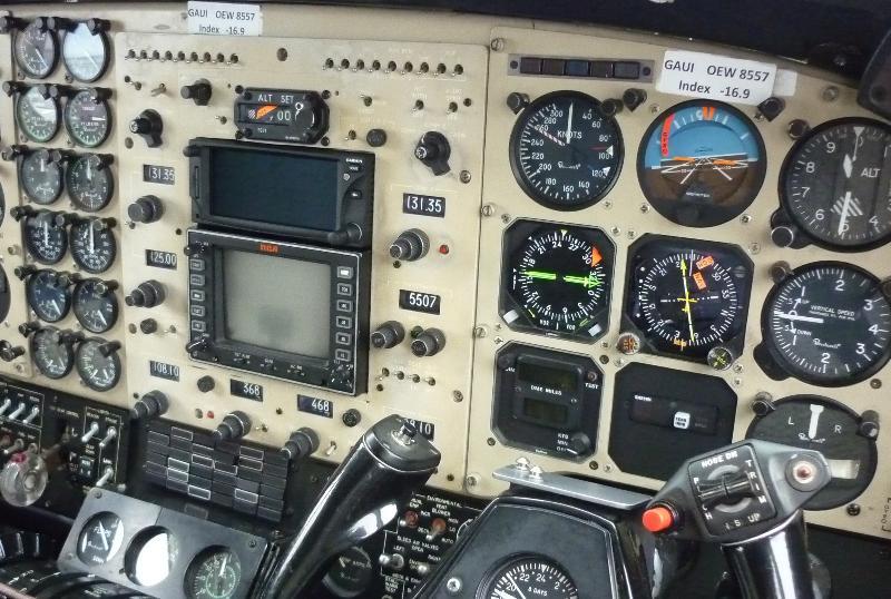 KingAir Beech 200