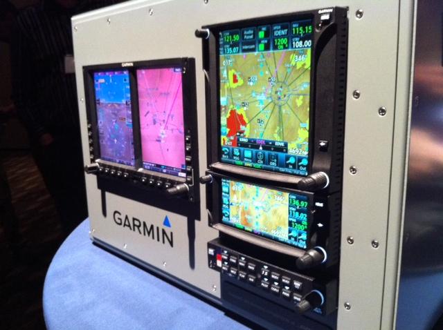 GTN 650/GTN 750